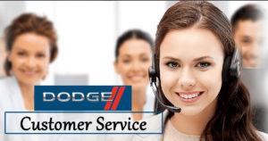 Dodge Customer Service