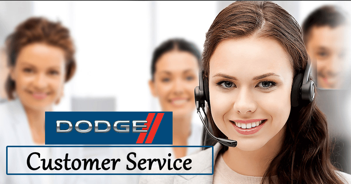 Dodge Customer Service