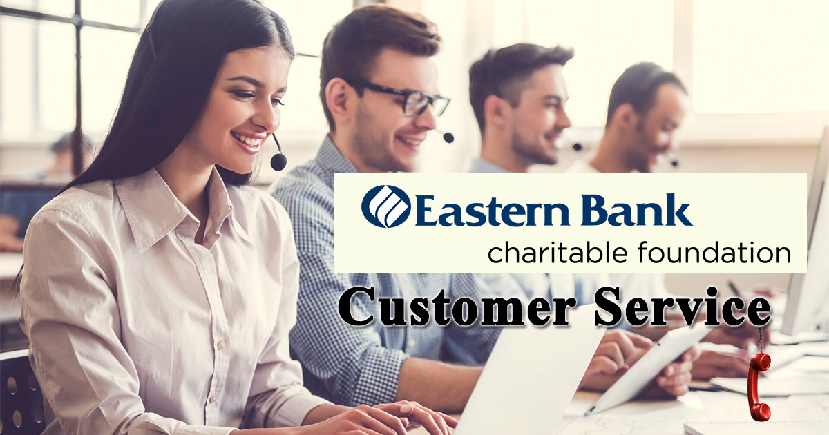 Eastern Bank Customer Service