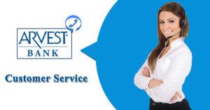 Arvest Bank Customer Service