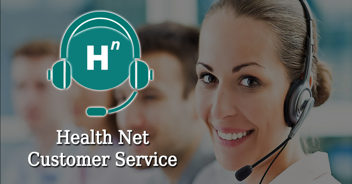 Health Net Customer Service