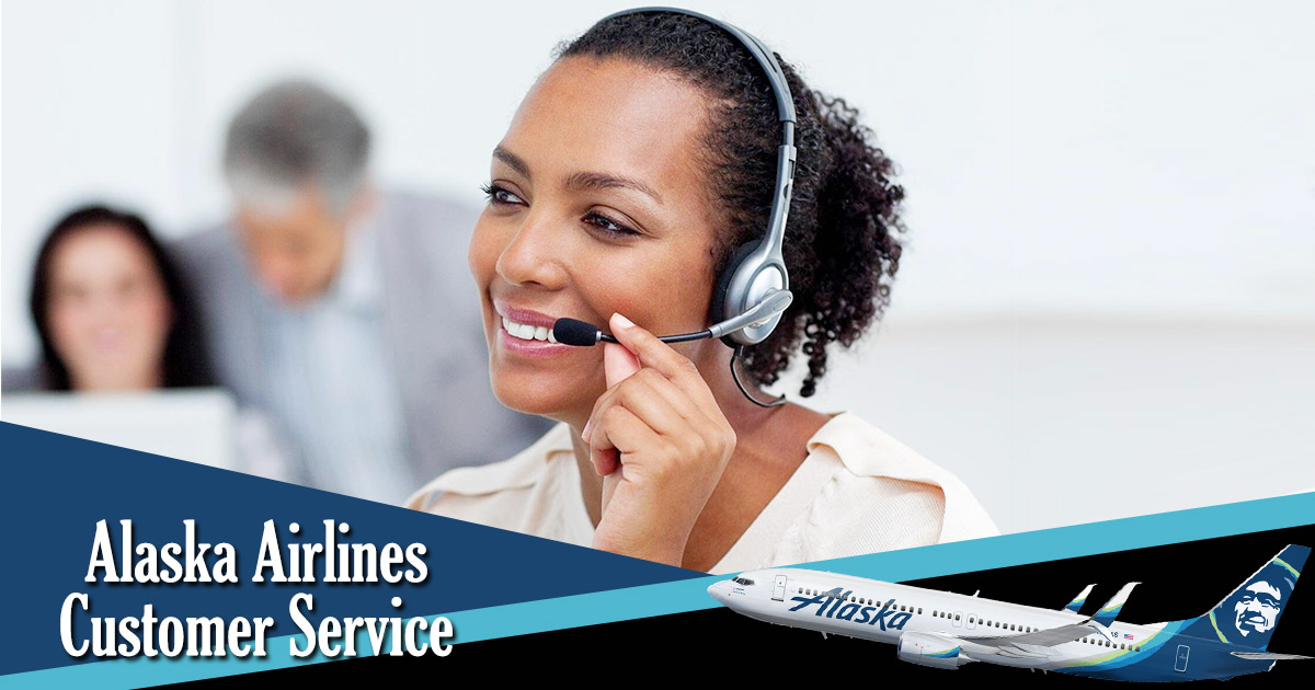 Alaska Airlines Customer Service