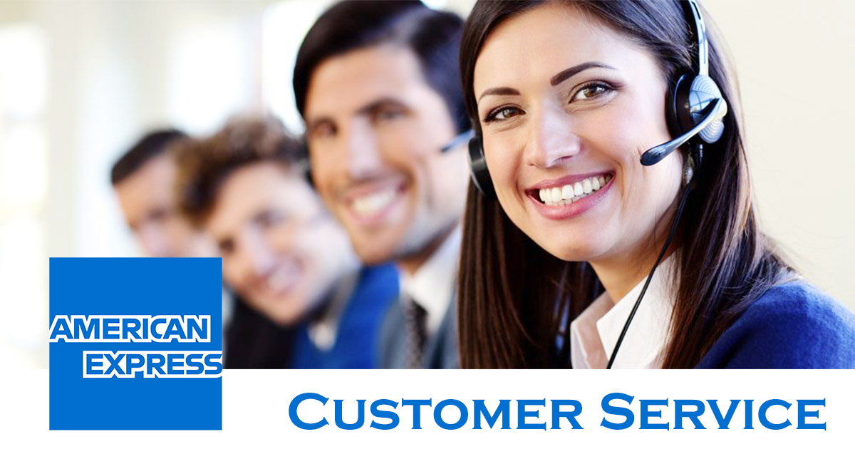 American Express Customer Service Phone Numbers - USCustomerCare