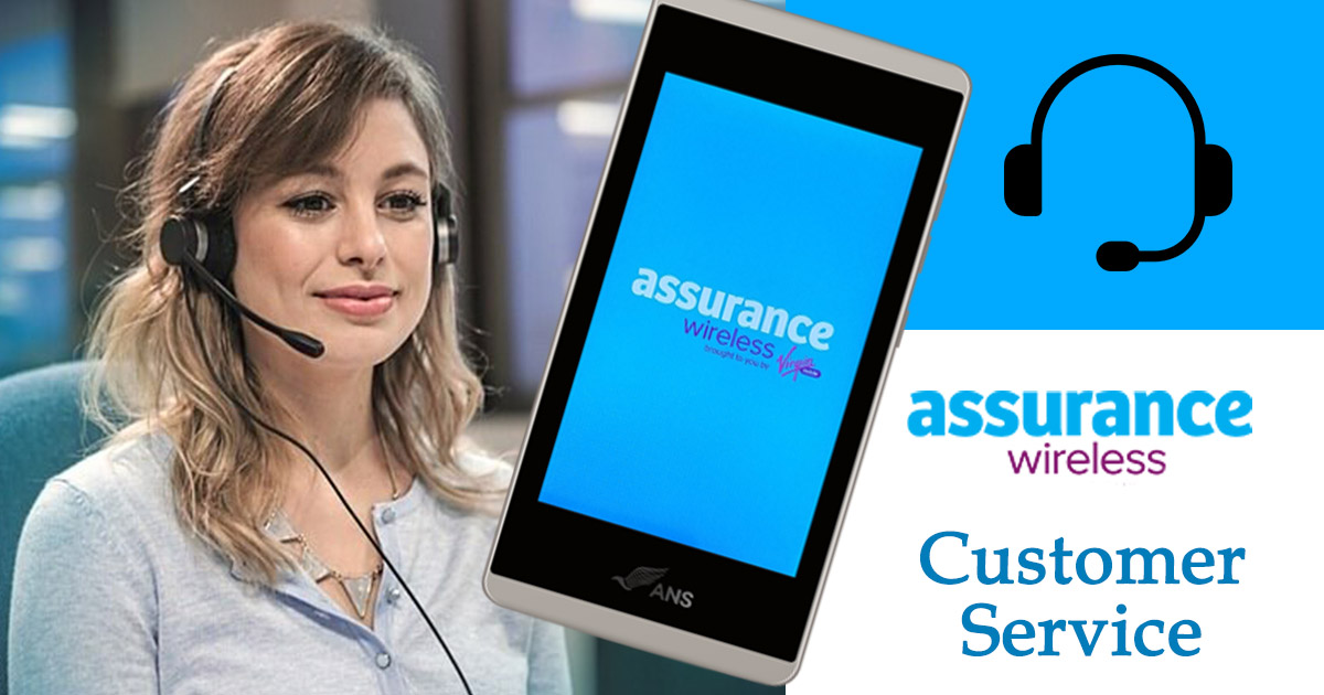 Assurance Wireless Customer Service