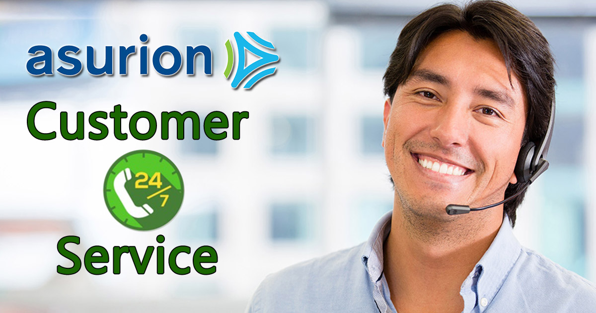 Asurion Customer Service