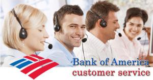 BOA Customer Service