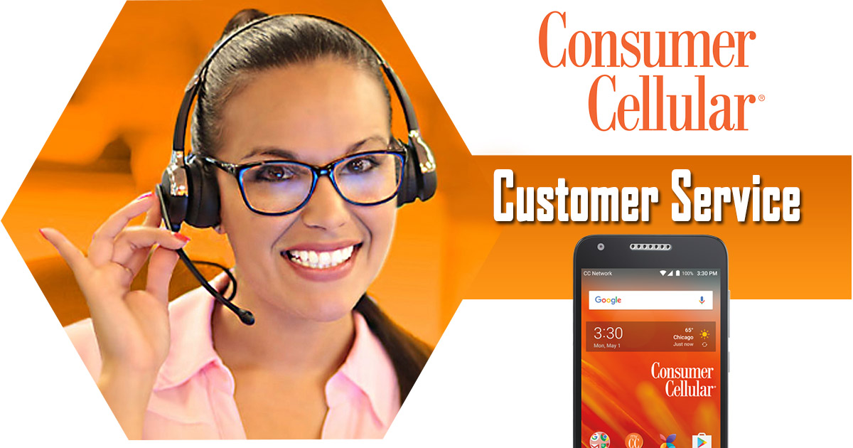 Consumer Cellular Customer Service