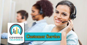 Covered California Customer Service
