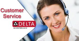 Delta Faucet Customer Service