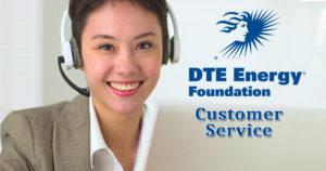 DTE Customer Service
