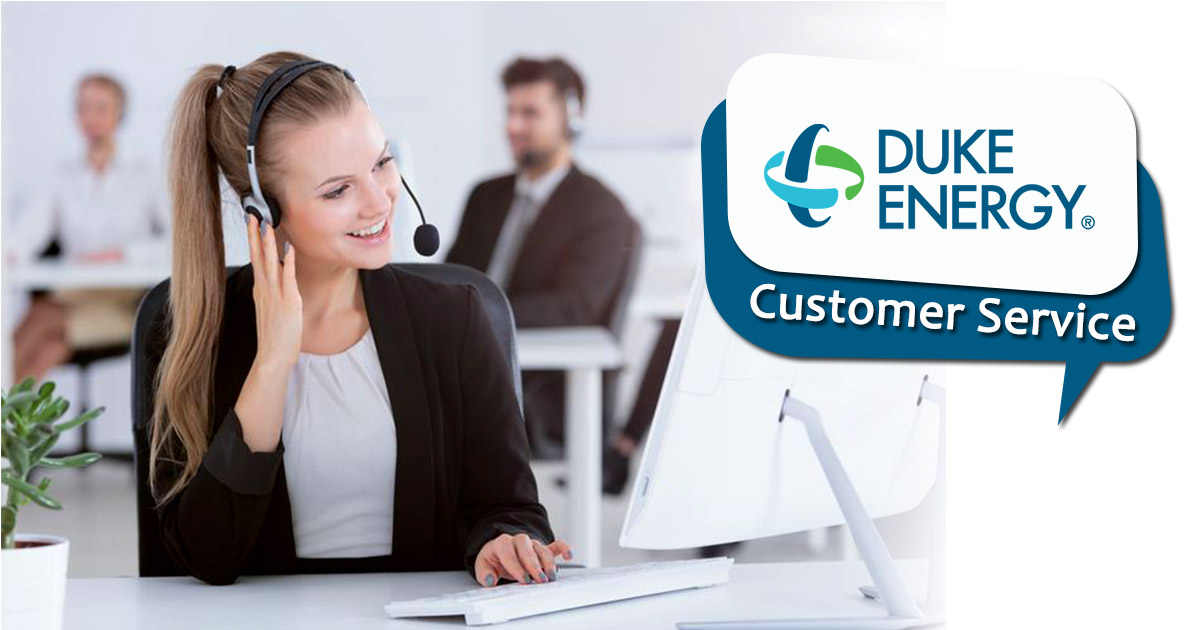 Duke Energy Customer Service