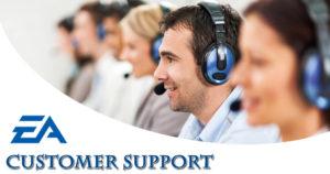 EA Customer Service