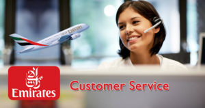 Emirates Customer Service