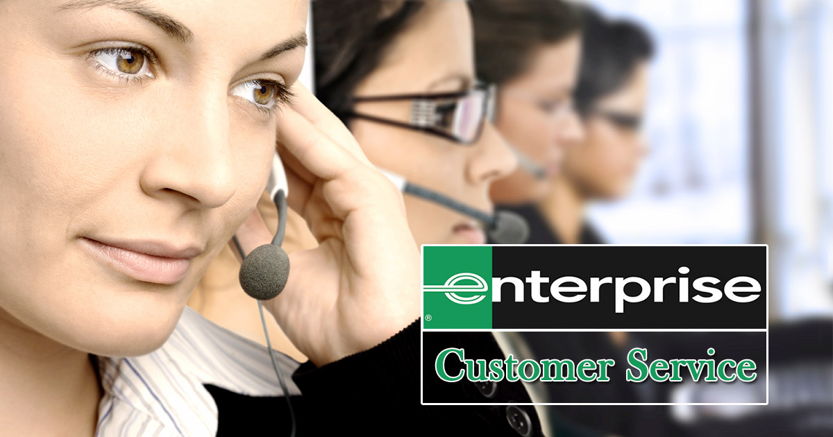 Enterprise Customer Service