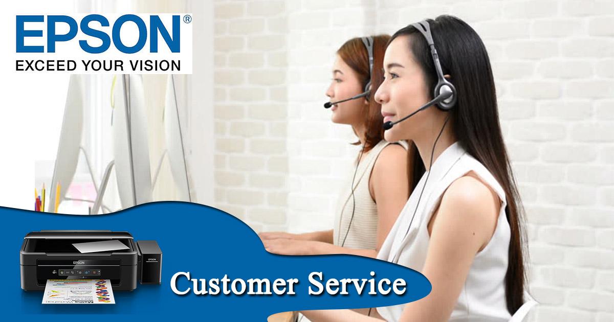 Epson Customer Service