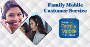 Family Mobile Customer Service