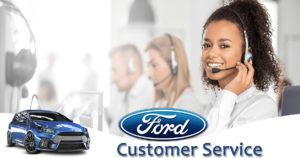 Ford Customer Service