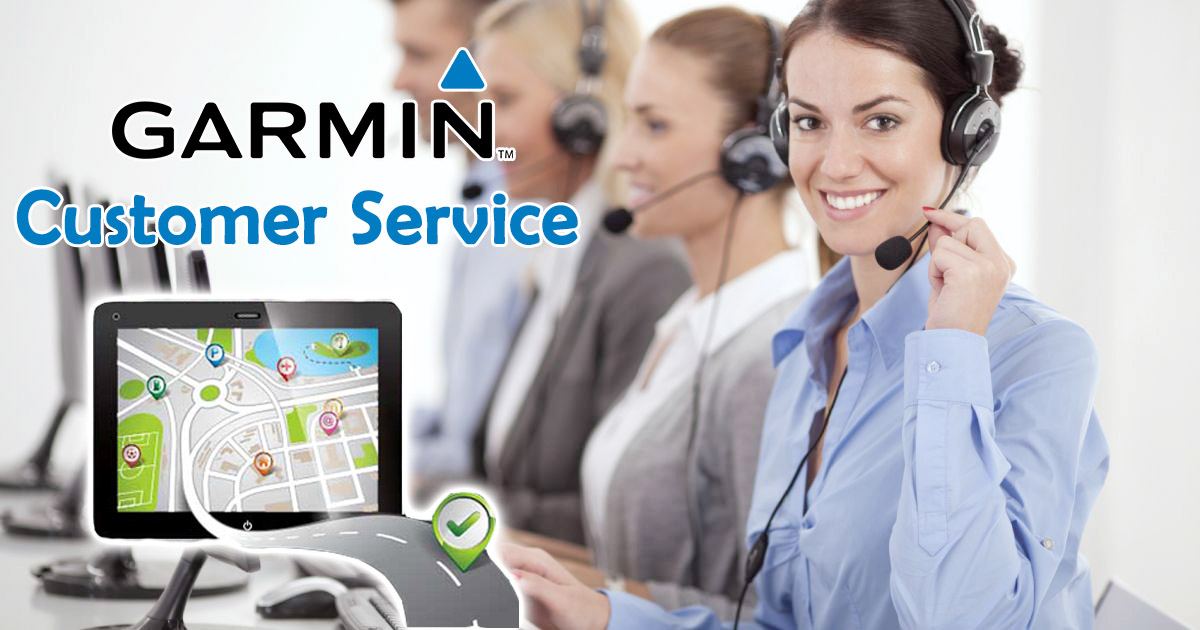 Garmin Customer Service