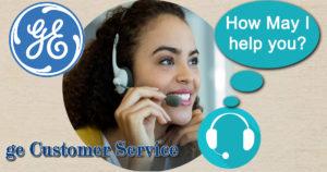GE Customer Service