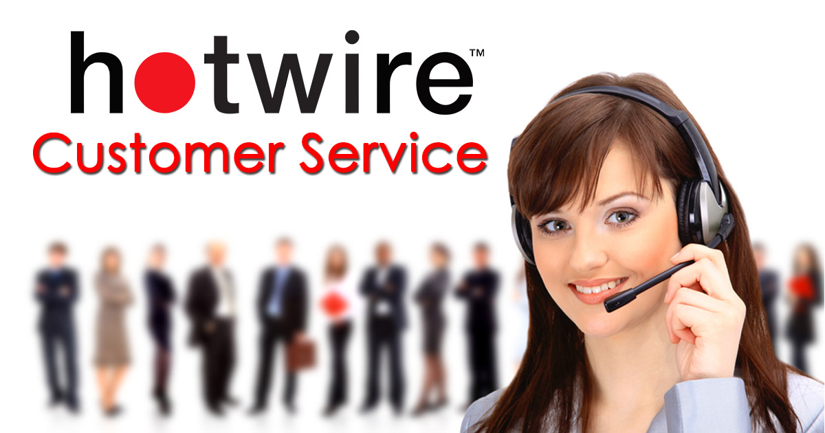 Hotwire Customer Service