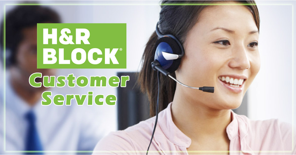 H&R Block Customer Service