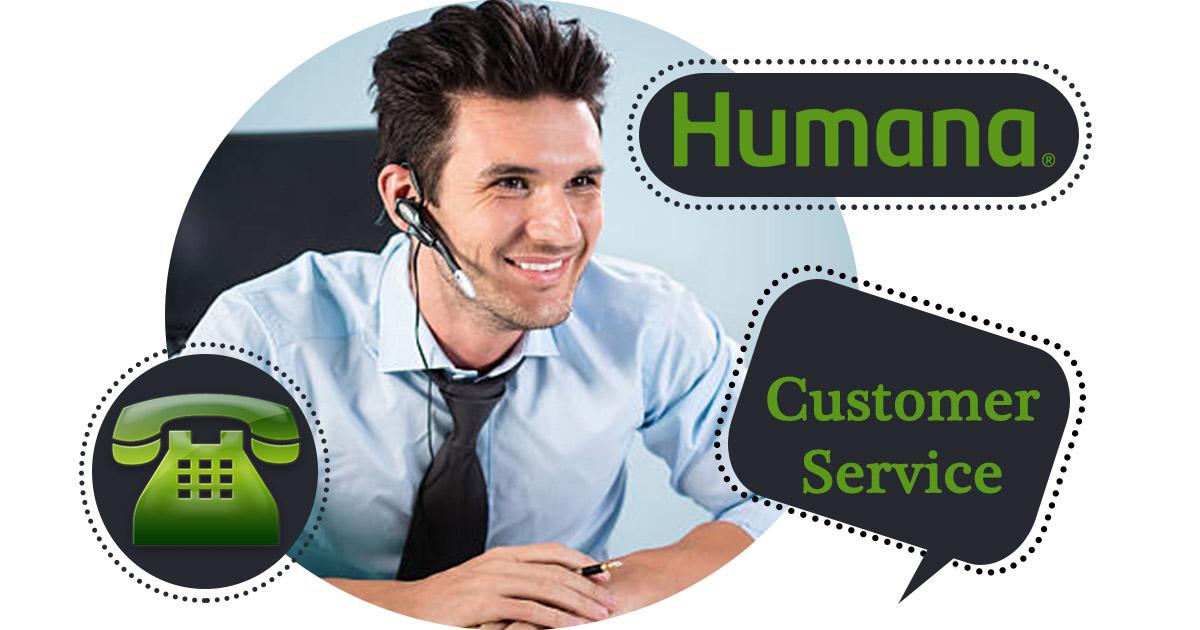 Humana Customer Service