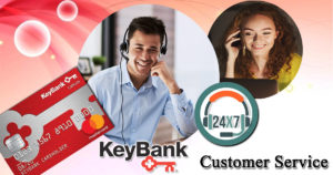 Key Bank Customer Service