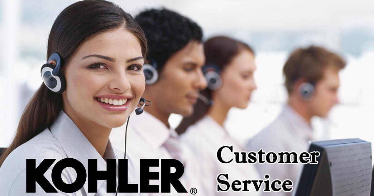 Kohler Customer Service