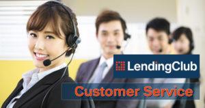 Lending Club Customer Service