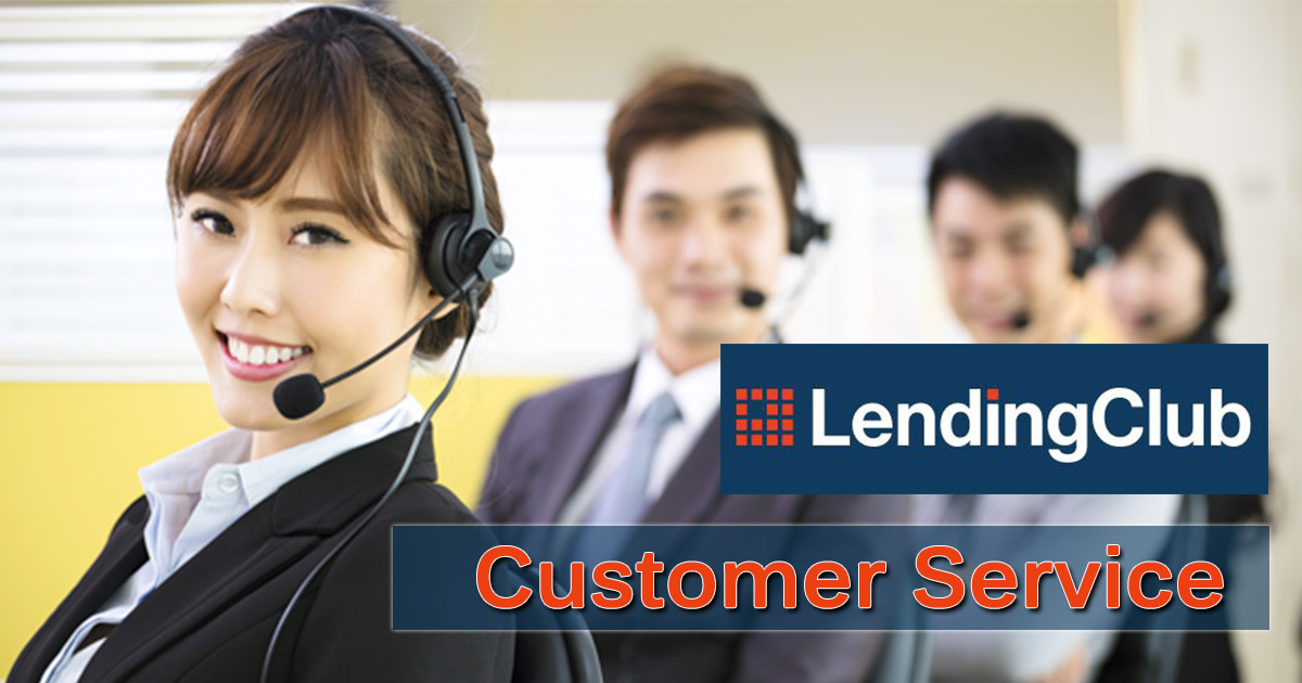Lending Club Customer Service