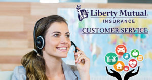 Liberty Mutual Customer Service