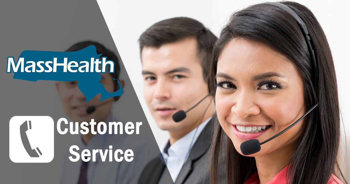 MassHealth Customer Service