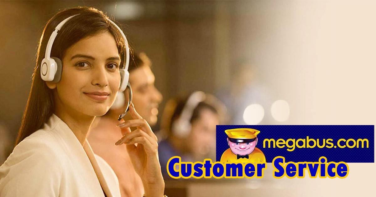 Megabus Customer Service