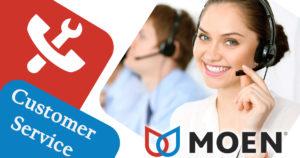Moen Customer Service