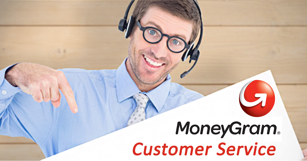 MoneyGram Customer Service