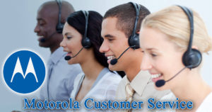 Motorola Customer Service