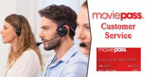 MoviePass Customer Service