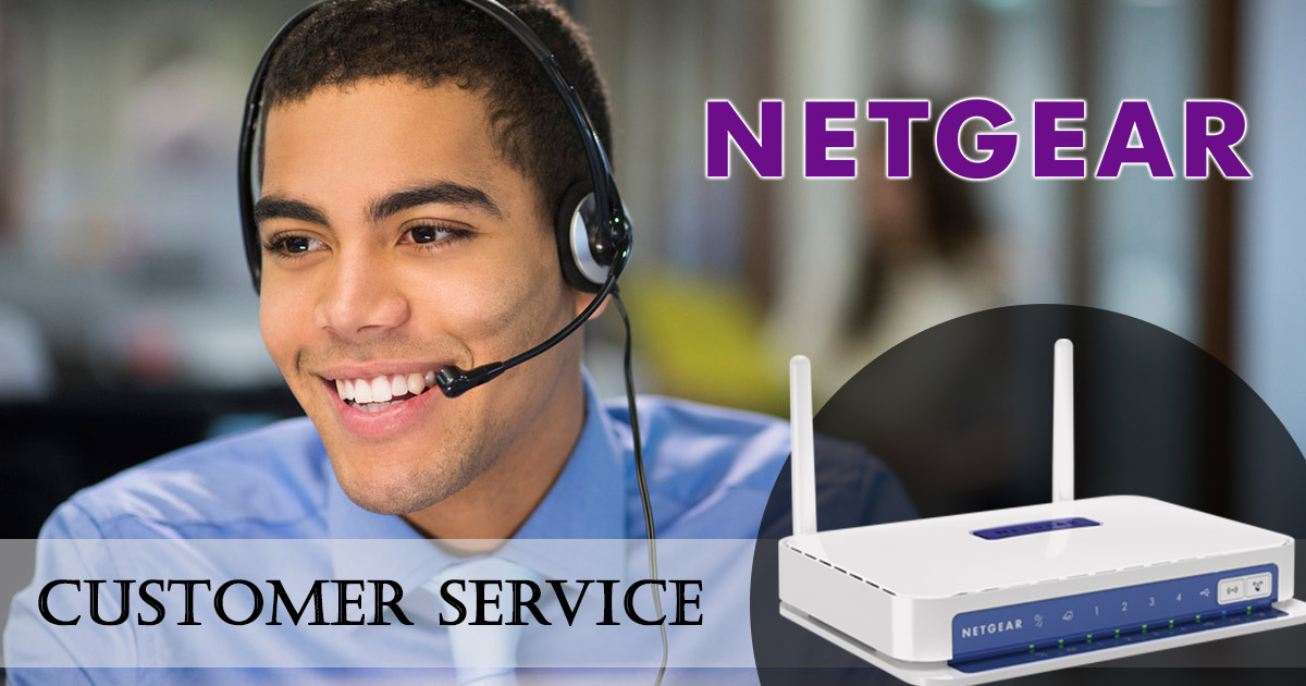 Netgear Customer Service