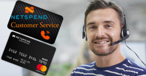 NetSpend Customer Service