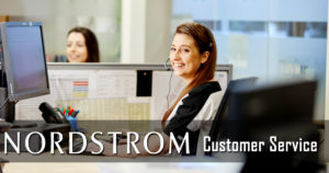 Nordstrom Customer Service