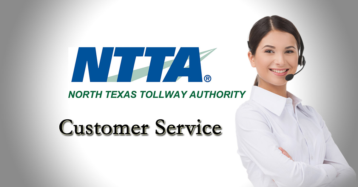NTTA Customer Service