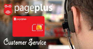 Page Plus Customer Service