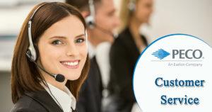 PECO Customer Service