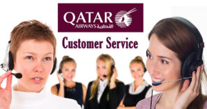 Qatar Airways Customer Service