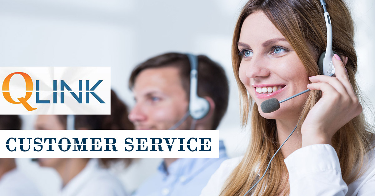 Qlink Customer Service