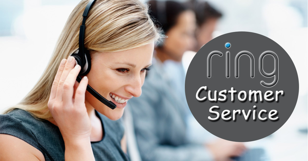 Ring Customer Service
