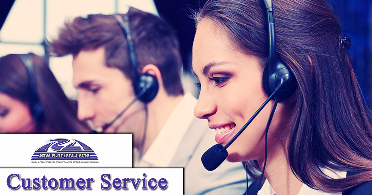 Rockauto Customer Service >> Rockauto Customer Service Numbers Hours Mailing Address