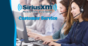 SiriusXM Customer Service