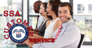 SSA Customer Service