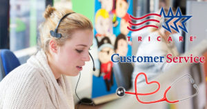 Tricare Customer Service